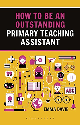 How to be an Outstanding Primary Teaching Assistant (Outstanding Teaching)