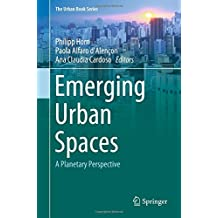 Emerging Urban Spaces: A Planetary Perspective (The Urban Book Series)