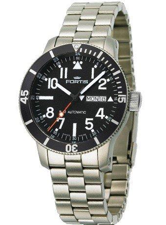 fortis-reloj-hombre-b-42-official-cosmonauts-day-date-titanium-automatica-6472711-m