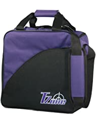 Target Zone II Purple/Black Single Bag BRU59104243-PURPLE / SINGLE