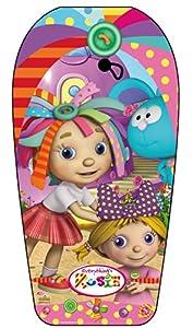 Todo es Rosie - Tabla BodyBoard de 94 cm (Saica Toys 8903)