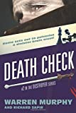Death Check: Volume 2 (The Destroyer)