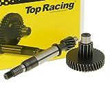 Getriebe primär TOP RACING +22 Pro 15/33 -PEUGEOT Speedfight 2 50 LC 307 WRC (Euro 2) Typ:S1