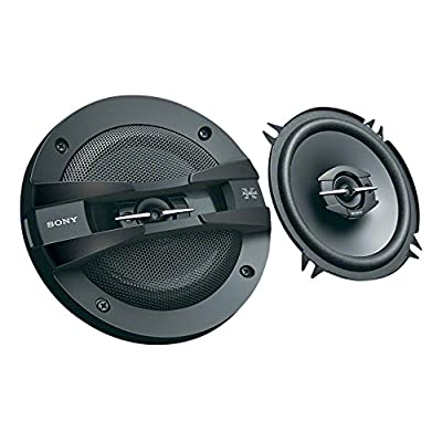 Sony XS-GT1038F 10cm 210W Peak Power 3-Way Triaxial Speaker System