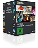 National Geographic - Best of National Geographic [10 DVDs]