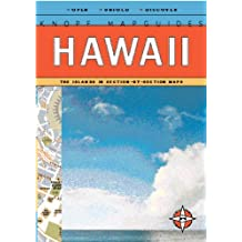 Knopf MapGuide: Hawaii (Knopf Mapguides)
