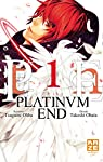 Platinum End Edition simple Tome 1
