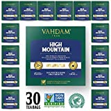 Himalaya-Oolong-Tee (30 Teebeutel) - Oolong-Tee zur Gewichtsreduktion , Schlankheits-Tee, Oolong-Tee Loose Leaf, Detox-Tee