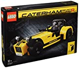 Lego 620R Caterham Seven, Multi Color