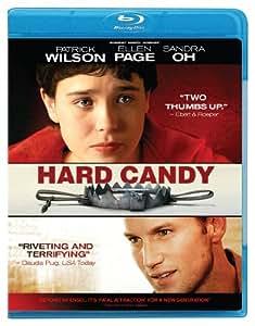 Hard Candy [Blu-ray] [Import anglais]