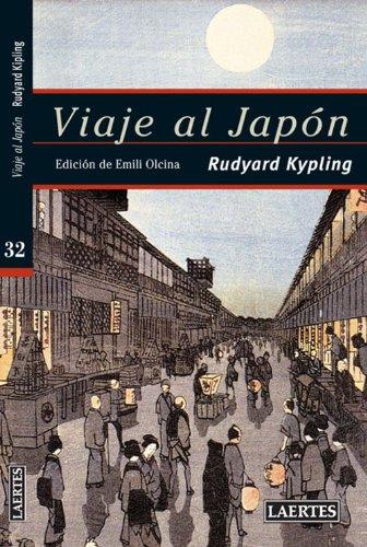 Viaje al Japón por Rudyard Kypling