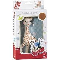 Vulli 516910 - Sophie La Girafe en Boîte