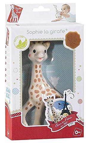 Vulli - 516910 - Sophie La Girafe en Boîte