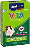 VITAKRAFT Vita Special Junior Nourriture pour Cochon d'Inde 600 g - Lot de 3