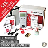 Seaward Primetest 50 Kit56 - Handheld, Lcd Pat Tester Comes With 500 Pass Labels, 200 Fail Labels