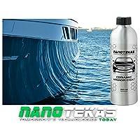 9H Nanotec Nano Keramik Shield NC9 Armor Coat, Lack Schutz & Kunststoffe Beschichtung 250