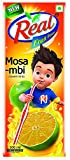 #5: Real Fruit Power Mosambi, 200ml