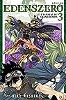 Edens Zero, tome 3 : Le vaisseau du grand démon par Mashima