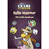 Club penguin: puffle whisperer | Unknown