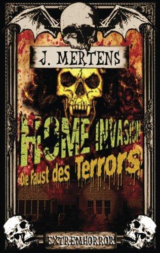 Preisvergleich Produktbild Home Invasion: Die Faust des Terrors