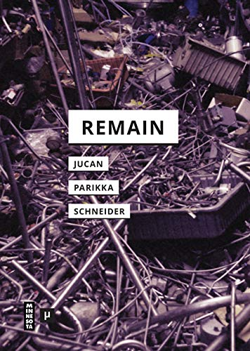 Remain (In Search of Media)