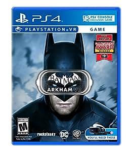 Batman Arkham VR (PlayStation VR) (englische Version)