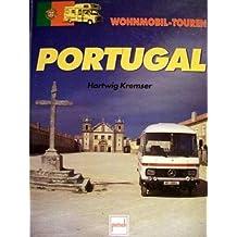 Wohnmobil-Touren, Portugal