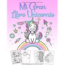 Amazon.es: Unicornios Para Colorear