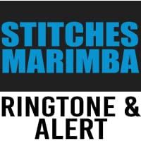 Stitches Marimba Ringtone and Alert
