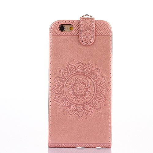 iPhone SE Hülle Leder,iPhone 5S Hülle Glitzer,iPhone 5 Hülle Schwarz,iPhone SE Leder Handy Tasche Wallet Case Flip Cover Etui für iPhone 5S,EMAXELERS Ledertasche im Brieftasche für iPhone SE 5 5S Tasc Sunflower 11