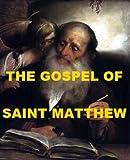The Gospel of St. Matthew (English Edition)