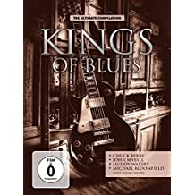 Kings of Blues - The Ultimate Compilation
