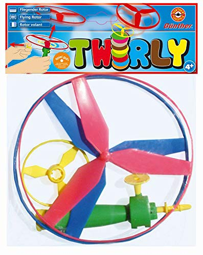 Gunther 1682 - Twirly Propeller-Spiel