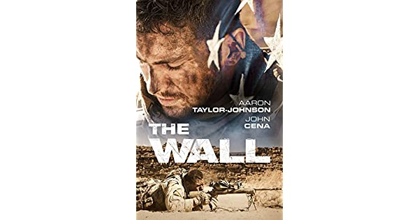 John Cena The Wall Amazon Deutsch