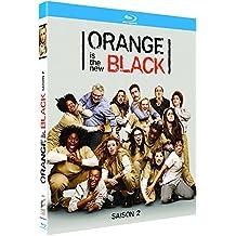 Coffret orange is the new black, saison 2, 13 épisodes