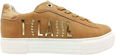 ALVIERO MARTINI Sneakers da Donna Geo con Scritta 1a Classe - N08760208