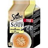 Sheba MP Classic Soup Hühnchenbrustfilet | 12x4x40g