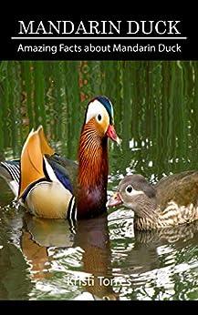 Ebooks Amazing Facts about Mandarin Duck Descargar Epub