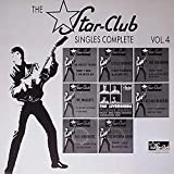 The Star-Club Singles Complete Vol. 4
