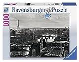 Ravensburger puzzel Uitzicht over Parijs