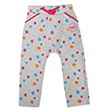 #8: Disney Baby Girls' Trousers (TC 2855_Grey_9-12 Months)