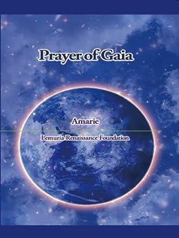Prayer of Gaia (English Edition) di [Amarie]