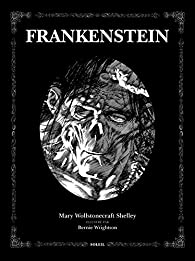 Frankenstein ou Le Prométhée moderne (BD) par Bernie Wrightson