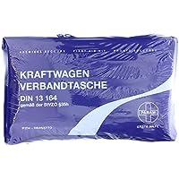 VERBANDTASCHE Kfz nach DIN 13164 1 St preisvergleich bei billige-tabletten.eu