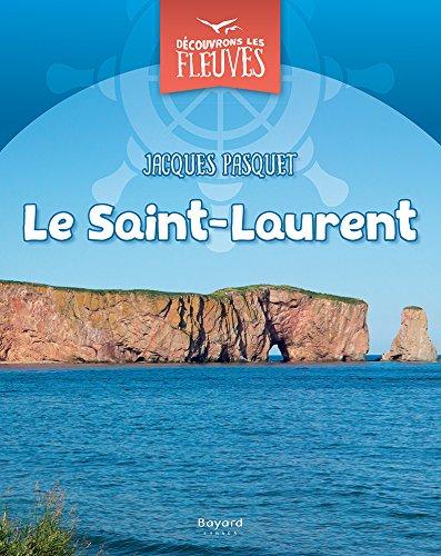 Le Saint-Laurent par Pasquet Jacques
