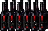 McGuigan Black Label Red, 18.7 cl (Case of 12)