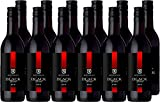 McGuigan Black Label Red, 18.7 cl (Case of 12)