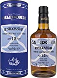 Edradour 12 Year Old Single Malt Scotch Whisky Caledonia 70 cl