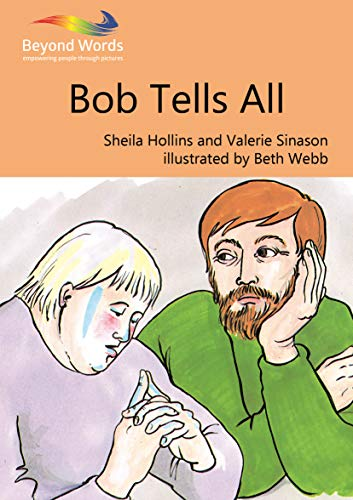 Bob Tells All (English Edition)