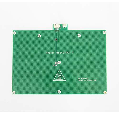 Heat Board for Flashforge 3D Printer (For Creator Pro)